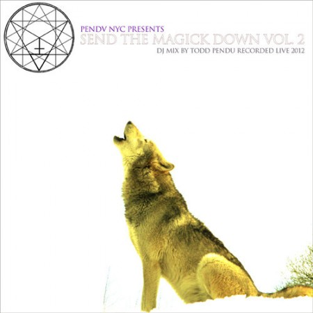 send the magick down vol 2
